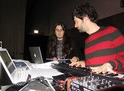 MÚSICA: Digitópia Collective