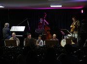 MÚSICA: Escola Jazz ao Norte | A Escola Vem à Casa