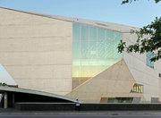 CONFERÊNCIAS: O Sonho Americano na Arquitectura e na Música