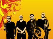 MÚSICA: Postcard Brass Band