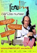 MÚSICA: Carlos Núñez