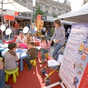 CRIANÇAS: Feira do Livro do Porto com animação infantil