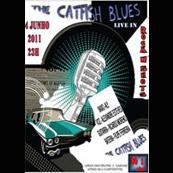 MÚSICA: The Catfish Blues ao vivo no Rock n Shots