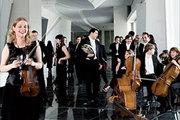 MÚSICA: Real Filharmonia de Galicia
