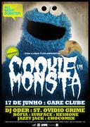 NOITE: Cookie Monsta (UK)
