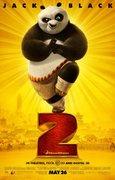 CINEMA: O Panda do Kung Fu 2