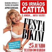 NOITE: Festa do Bikini