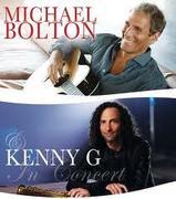 MÚSICA: Michael Bolton & Kenny G