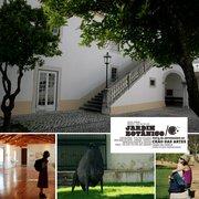 FEIRAS: Crafts & Design na Casa da Cerca