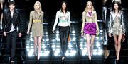 MODA: London Fashion Week