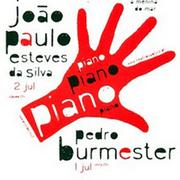 MÚSICA: Pedro Burmester