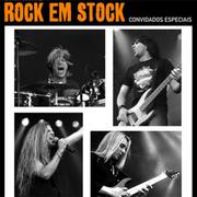 NOITE: Rock em Stock
