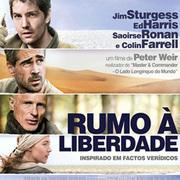 CINEMA: Rumo à Liberdade