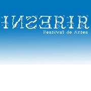 FESTIVAIS: INSERIR Festival de Artes