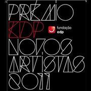 EXPOSIÇÕES: Prémio EDP Novos Artistas 2011