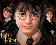 CINEMA: Retrospectiva Harry Potter