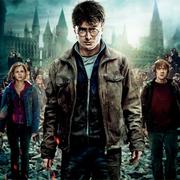 CINEMA: Harry Potter e os Talismãs da Morte - Parte 2