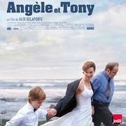 CINEMA: Angèle e Tony