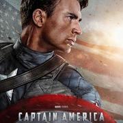 CINEMA: Capitão América