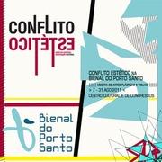 FESTIVAIS: Bienal de Porto Santo