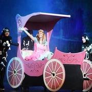 CRIANÇAS: Cinderela – Musical em Patins