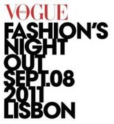 Vogue Lisbon Fashion's Night Out
