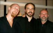 MÚSICA: 15º OuTonalidades :: Szabo-Silvera Tango