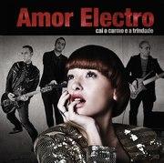 MÚSICA: Amor Electro