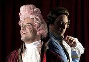 TEATRO: Amadeus