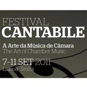 FESTIVAIS: Festival Cantabile