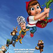 CINEMA: Capuchinho Vermelho - A Nova Aventura (3D)