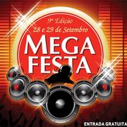 NOITE: Mega Festa do Caloiro 2011