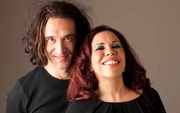 MÚSICA: 15º OuTonalidades :: Couple Coffee Duo