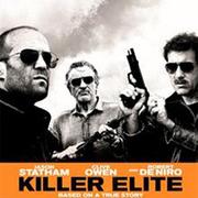 CINEMA: Killer Elite - O Confronto