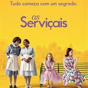 CINEMA: As Serviçais