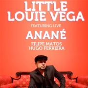 NOITE: Little Louie Vega