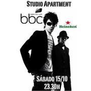 NOITE: Studio Apartment