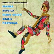 FESTIVAIS: Festival Internacional de Marionetas de Sintra