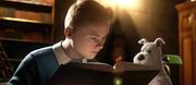 CINEMA: As Aventuras de Tintim – O Segredo do Licorne