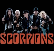 MÚSICA: Scorpions