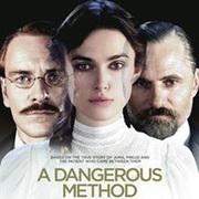 CINEMA: Um Método Perigoso