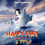CINEMA: Happy Feet 2