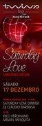 NOITE: Saturday Love (Christmas Edition)