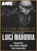 NOITE: Italian Business Christmas Edition