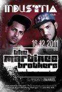 NOITE: The Martinez Brothers