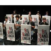 MÚSICA: Big Band Júnior