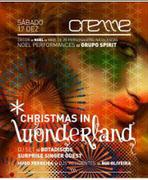 NOITE: Christmas in Wonderland