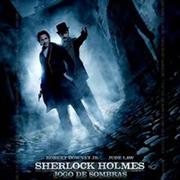 CINEMA: Sherlock Holmes: Jogo de Sombras