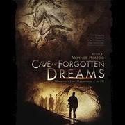 CINEMA: A Gruta dos Sonhos Perdidos (3D)