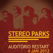 MÚSICA: Stereo Parks